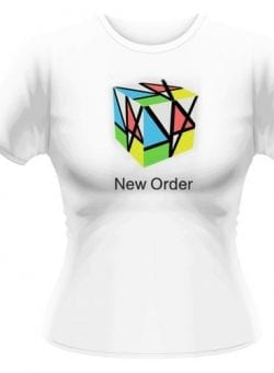 New order-Rubix