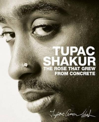 Tupac Shakur - The Rose That Grew From Concrete