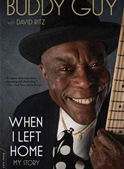 buddy guy when i left home