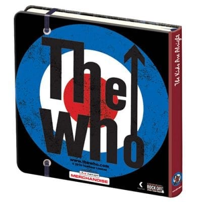 notes the who