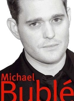 michael buble knjiga