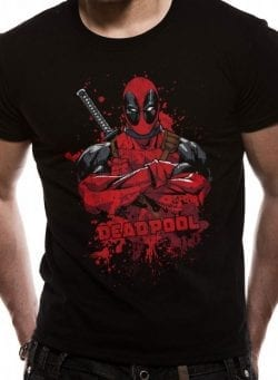 deadpool majica