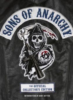 sons of anarchy knjiga