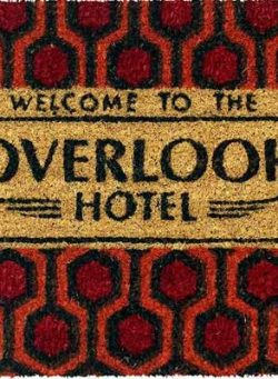 The Shining - Overlook Hotel otirač