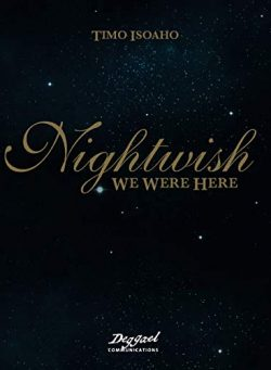 nightwish biografija