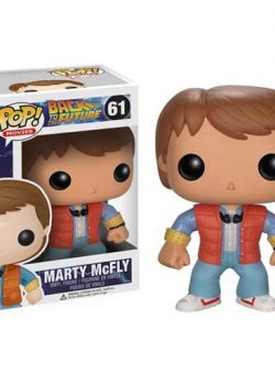 back to the future funko